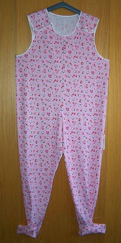 Dupačky s rozepínacími nohavicemi