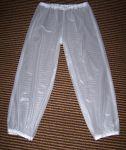 PVC Kalhoty